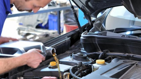 6 Key Elements to a World Class Vehicle Maintenance Program
