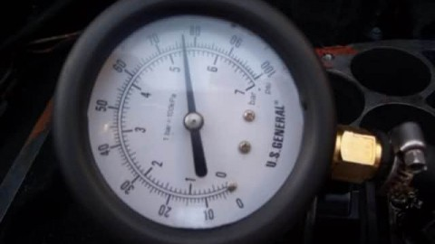 7 Tell-tale Signs of a Troubled Fuel Pressure Regulator