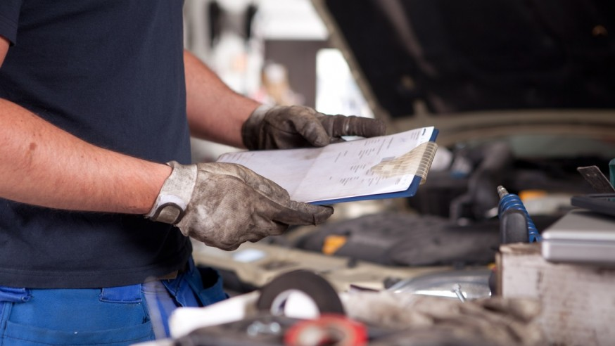 8 top auto maintenance myths
