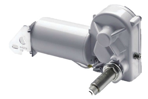 a 12v wiper motor variable controlling autointhebox