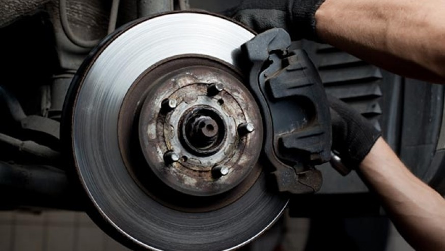 Brake Maintenance: 5 Warning Signs