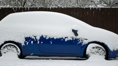 Buying a Car? Find Out How Weather Conditions Can Cause Auto Damage