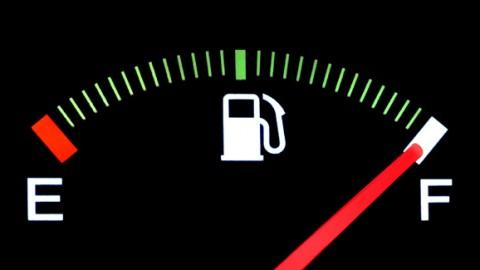 Car Fuel Gauges
