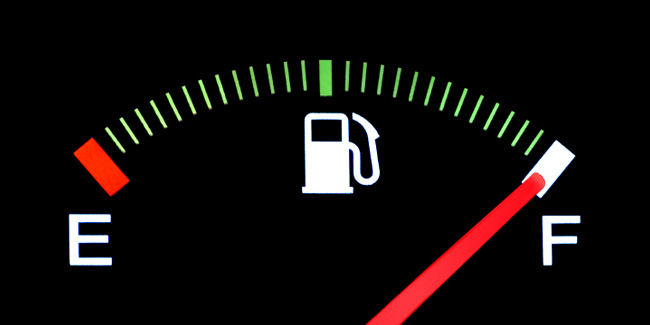 Image result for gas gauge
