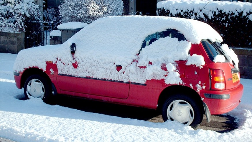 Caring Tips for your Car Engine in the Freezing Winter
