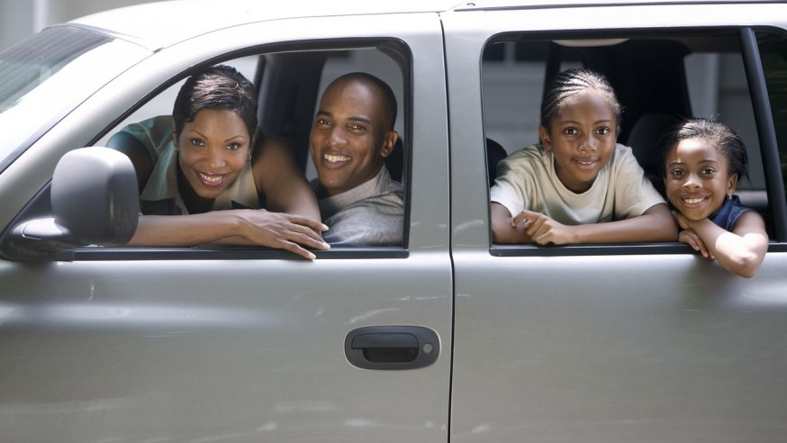 Clean Car Challenge: 7 Ways to Keep Your Ride Yuck-Free When You Have Kids