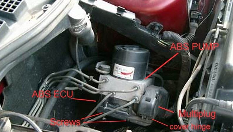 Common-questions-and-answers-about-ABS Nissan X Trail Ecu Wiring Diagram on