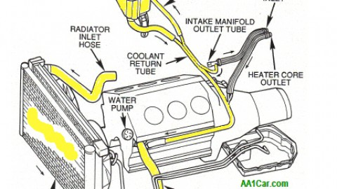 Cooling System Maintenance & Repairs
