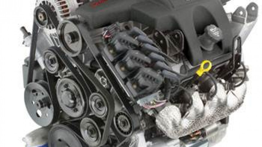Diagnose Buick Engine X