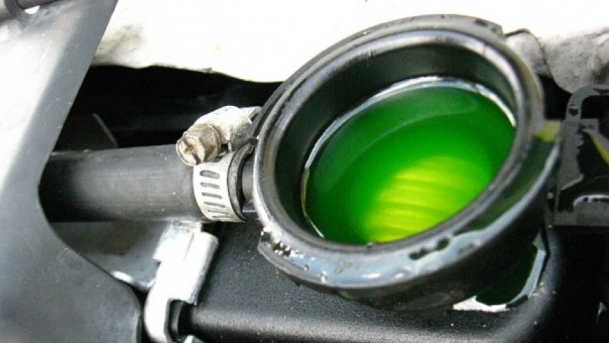 Does Engine Coolant Go Bad?
