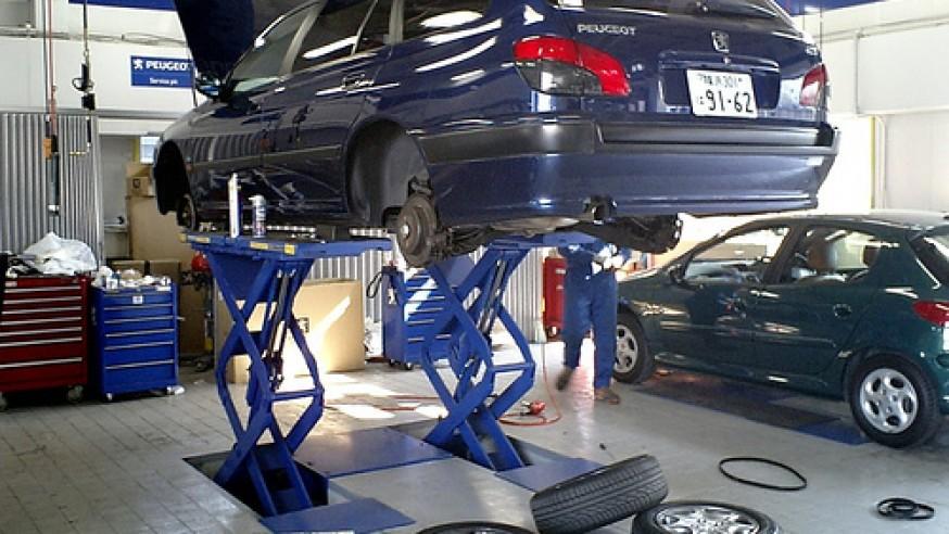 Don't Scrimp on Vehicle Maintenance