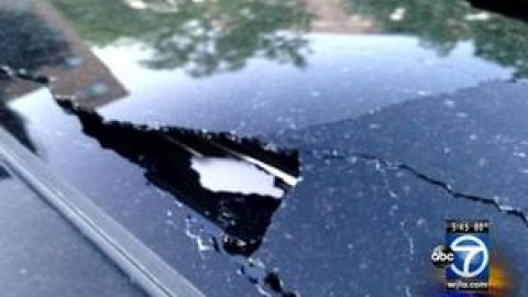 Exploding sunroofs are more common than you might think