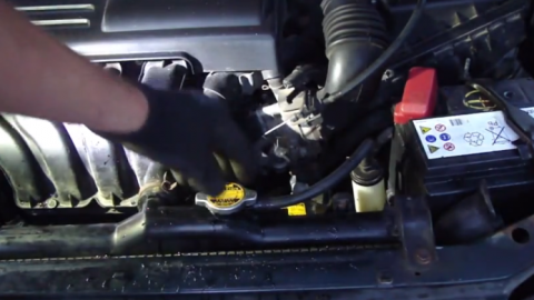 Extend the Life of Your Cooling System with a Radiator Flush
