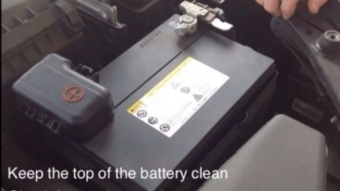 Feeling the Summer Heat? Your Car Battery is Too