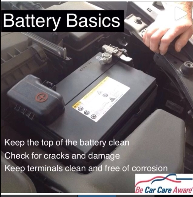 Car Battery Dead In Cold Weather