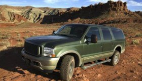 Problems with Ford Explorer Transfer Case