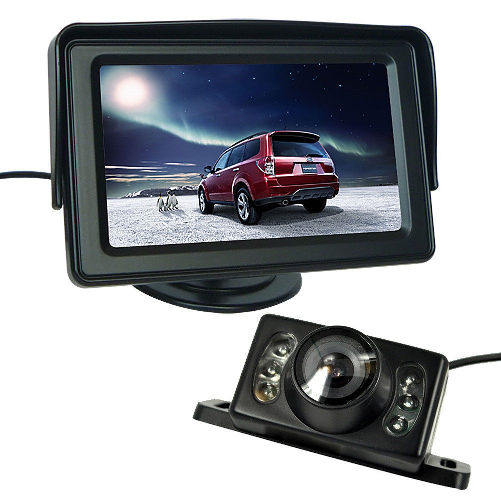 getting to know auto backup camera autointhebox. Black Bedroom Furniture Sets. Home Design Ideas