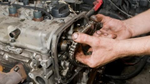Replacing Automotive Engines