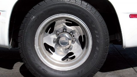How long do car tires last?