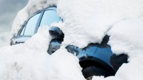How to Care for Your Car's Engine in Winter