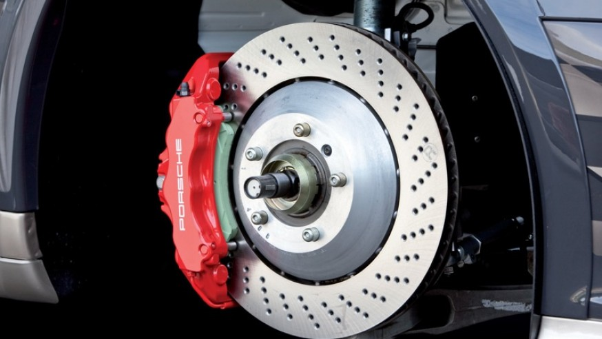 Things you can do to make a good brake maintenance