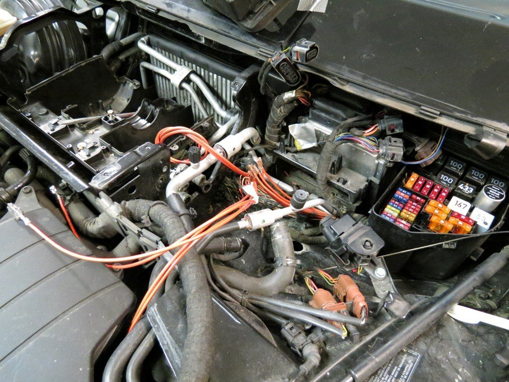 Admirable How To Diagnose Car Electrical Problems By Tracing Voltage Drops Wiring Cloud Inamadienstapotheekhoekschewaardnl