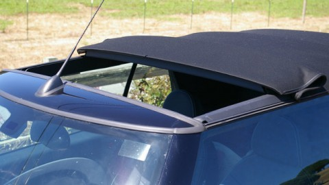 How to Install Aftermarket Sunroofs