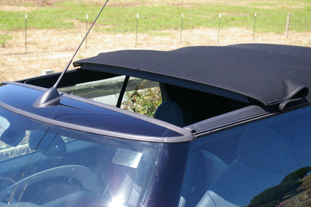 how to install aftermarket sunroofs autointhebox. Black Bedroom Furniture Sets. Home Design Ideas