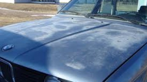 How to Keep Your Car Paint from Fading?
