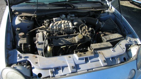 How to Know if There's a Problem with the Car's Engine