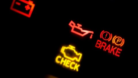 How to Reset Your Check Engine light?