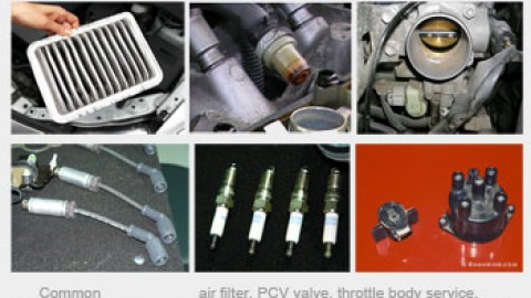 Car Engine Maintenance Aspects
