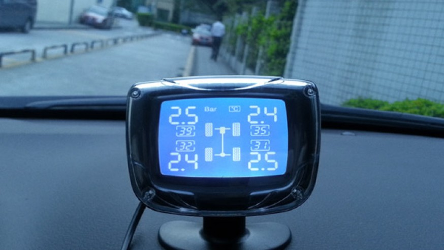 Is it necessary to install tire pressure monitoring system?