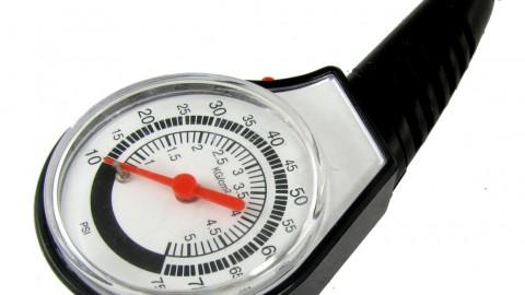 Lies, Damn Lies, and Tire Pressure Gauges