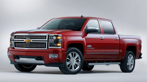 Products to Increase Mileage in a Chevy Silverado