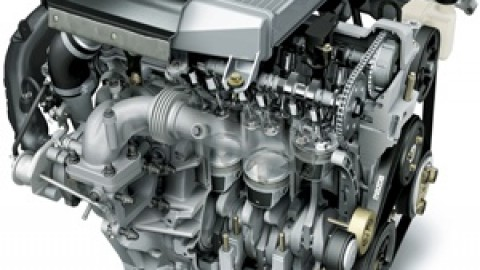 Something about Rebuilt Engines