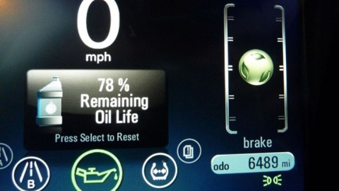 Stop Changing Your Oil!