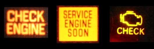 That Darn Pesky U201cCheck Engine Lightu201d