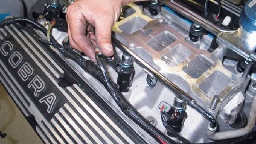The Best Ways to Clean Injectors