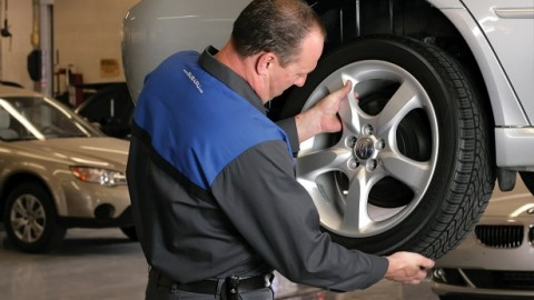 Tire Rotation & Auto Service Tips