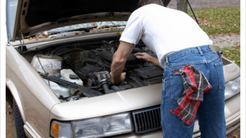 Top 10 Car-Maintenance Checklist