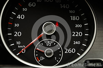 Troubleshooting Your Speedometer Needle - AUTOINTHEBOX