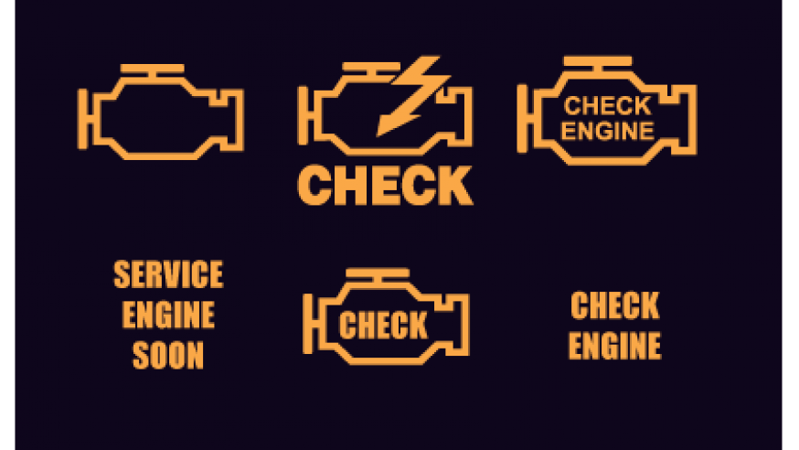 Troubleshooting A Check Engine Light Amazing Pictures