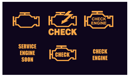 Troubleshooting A Check Engine Light Autointhebox