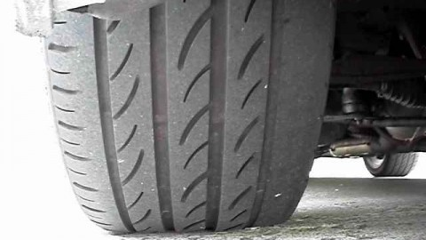 What Causes Abnormal Tire Wear, and How Do You Prevent It?