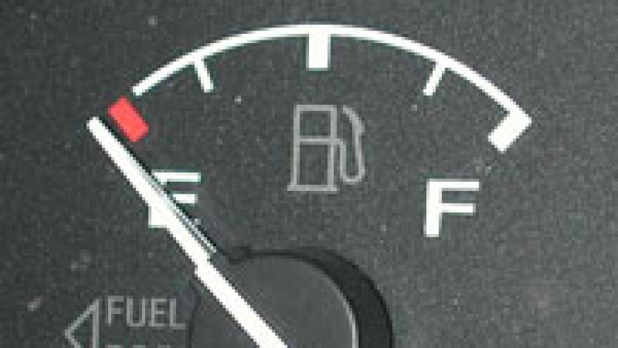 What Is a Fuel Gauge?