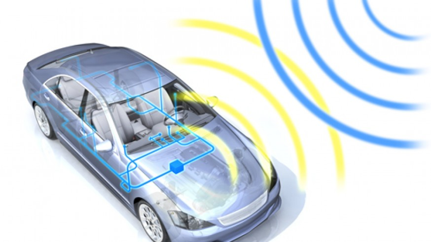 What does vehicle telematics mean to car people?