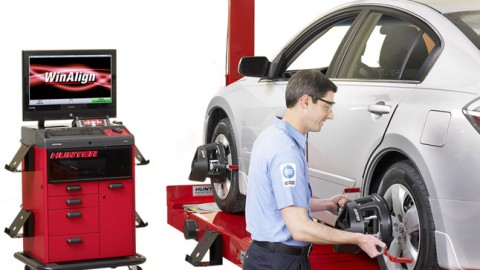 What is wheel alignment and why do you need it