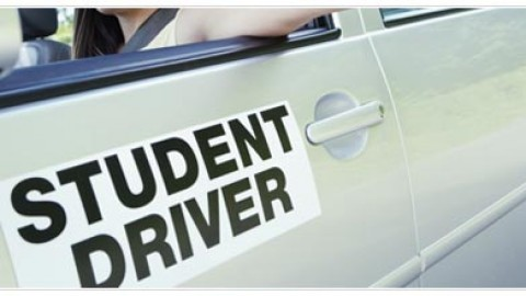 What to Remember From Driver's Ed