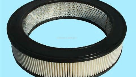 When and how to change an air filter